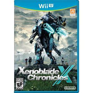 JEU WII U Xenoblade X Chronicles - Jeu Wii U