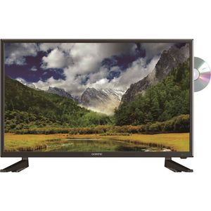 Téléviseur LED OCEANIC TV LED Full HD 55cm (22'') Combo DVD
