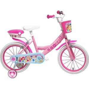 VÉLO ENFANT PRINCESS Vélo 4/7 ans 16'' Enfant