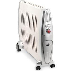 RADIATEUR D'APPOINT Radiateur à chaleur douce mobile Ceramino.2003 - S