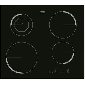 PLAQUE INDUCTION FAURE F6204IOK Table de cuisson Induction - 4 zone