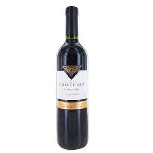 VIN ROUGE Colección Shiraz Malbec 2017 Mendoza - Vin Rouge d