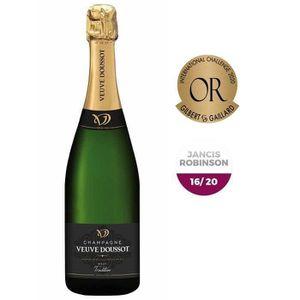 CHAMPAGNE Champagne Veuve Doussot Brut Tradition