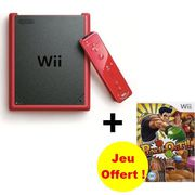 WII CONSOLE WII MINI + PUNCH-OUT