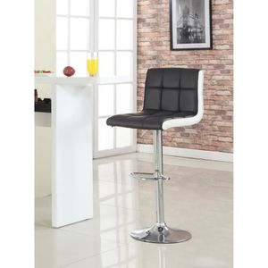 tabouret de bar achat vente tabouret haut pas cher black friday le 22 11 18h cdiscount. Black Bedroom Furniture Sets. Home Design Ideas