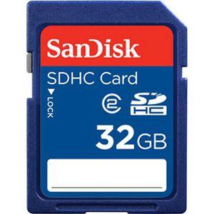 CARTE MÉMOIRE SANDISK 94195 Carte mémoire SDHC