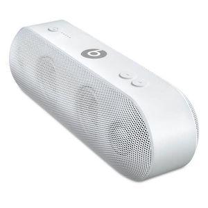ENCEINTE NOMADE BEATS AUDIO PILL+ Blanc Enceinte bluetooth portabl