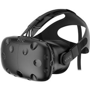 CASQUE RÉALITÉ VIRTUELLE HTC VIVE Casque de réalité virtuelle + jeu Fallout