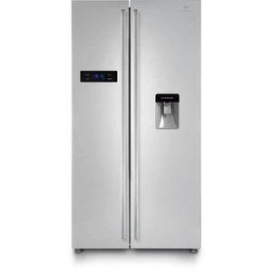 RÉFRIGÉRATEUR AMÉRICAIN CONTINENTAL EDISON - Réfrigérateur américain-513 L