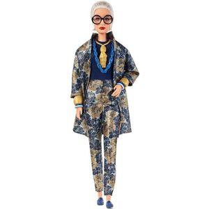 POUPÉE BARBIE - Barbie Stylisée par Iris Apfel - Print -