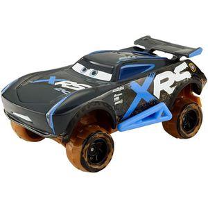 VOITURE - CAMION CARS XRS Mud Racing Véhicule Jackson Storm - Petit