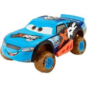 VOITURE - CAMION CARS XRS Mud Racing Véhicule Cal Weathers - Petite