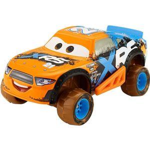 VOITURE - CAMION CARS XRS Mud Racing Véhicule Speedy Comet - Petite