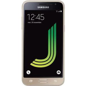SMARTPHONE Samsung Galaxy J3 2016 Or