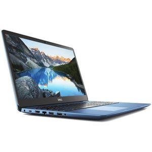 ORDINATEUR PORTABLE DELL PC Portable - Inspiron 15 5584 Bleu - 15,6