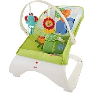 TRANSAT FISHER-PRICE Transat de la jungle