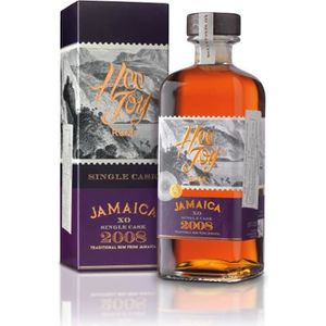 RHUM Rhum XO Single Cask Jamaica 2008 50cl - 45%