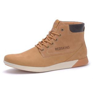 BOTTINE REDSKINS Bottines Coria Jaune