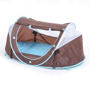 LIT PLIANT  LUDI - Tente nomade