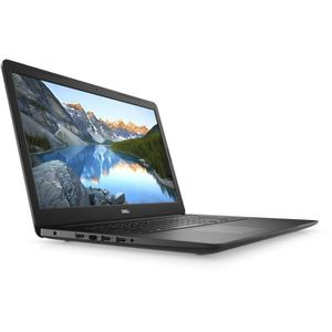 ORDINATEUR PORTABLE DELL PC Portable - Inspiron 17 3780 - 17,3