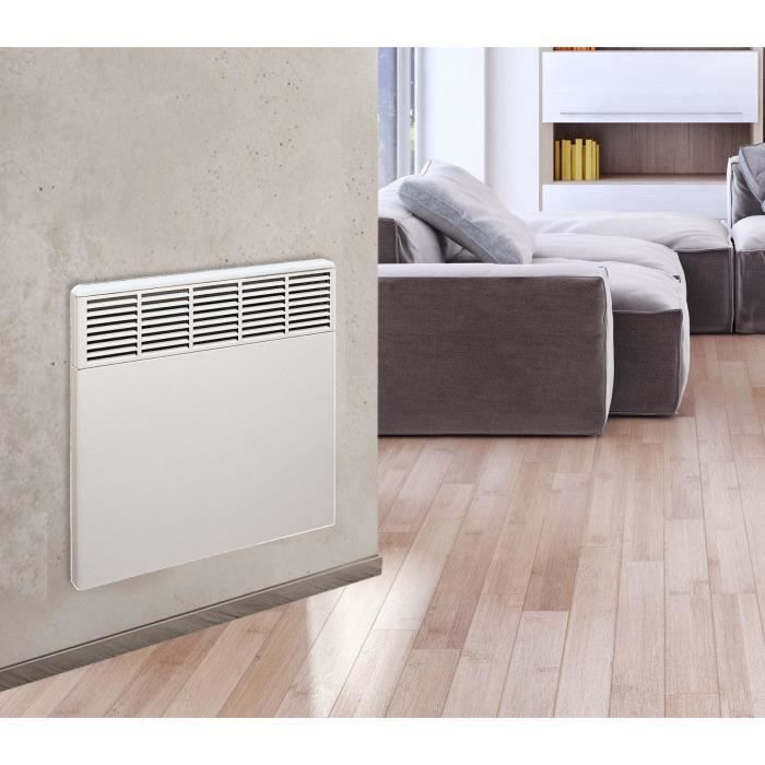 noirot rx silence 1000 watts radiateur convecteur lectrique avec r sistance rx achat vente. Black Bedroom Furniture Sets. Home Design Ideas
