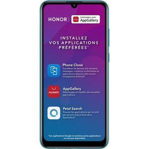SMARTPHONE HONOR 9A Phantom Blue 64Go (Services Google non in