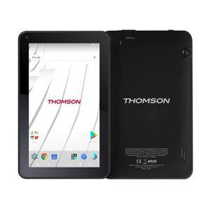 TABLETTE TACTILE THOMSON Tablette TEO7 4G - Ecran 7'' IPS 1024x600