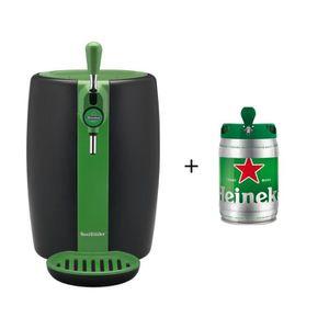 MACHINE A BIÈRE  SEB VB310310 - Beertender Green Limited Edition +