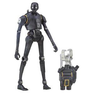 FIGURINE - PERSONNAGE STAR WARS Rogue One - K-2S0 - Figurine 10cm
