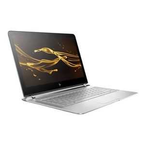 ORDINATEUR PORTABLE HP SPECTRE Ultraportable -13v110nf - 13.3