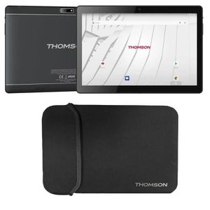TABLETTE TACTILE THOMSON Tablette tactile TEO10S-RK2BK32S 10.1