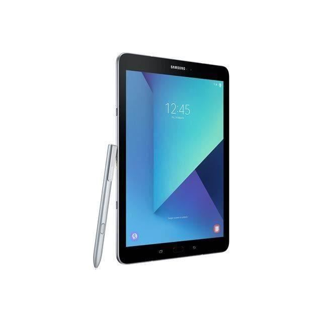 """TABLETTE TACTILE Tablette Tactile - SAMSUNG Galaxy Tab S3 - 9,7 """" -"""