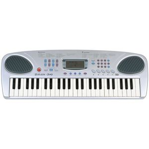 CLAVIER MUSICAL DELSON Clavier 49 touches CK-49