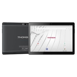 TABLETTE TACTILE THOMSON Tablette tactile TEO10S-RK2BK64S 10.1