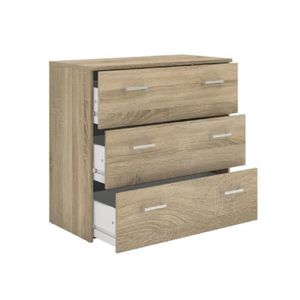 commode de chambre space commode chambre adulte style contemporain ch - Commode Chambre Adulte