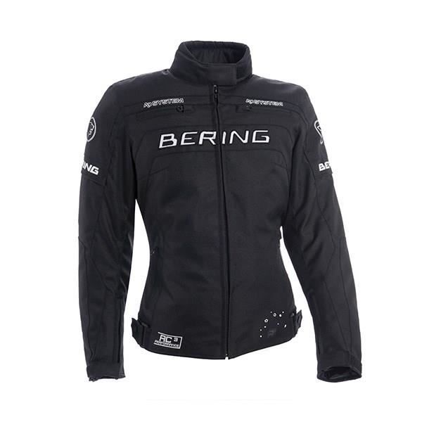 bering blouson moto lady karess achat vente blouson veste bering lady karess cdiscount. Black Bedroom Furniture Sets. Home Design Ideas