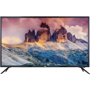 Téléviseur LED CONTINENTAL EDISON TV UHD 4K 165cm (65'') - 3 x HD