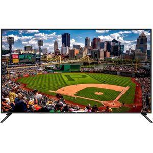 """Téléviseur LED CONTINENTAL EDISON TV 4K UHD 190,5 cm (75"""") - 3 x"""
