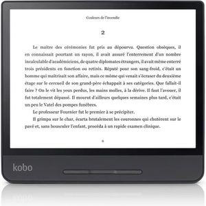 "EBOOK - LISEUSE KOBO Liseuse Forma - 8"" - 300ppp - ComfortLight PR"