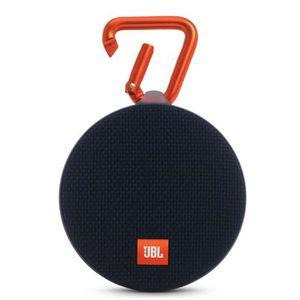 ENCEINTE NOMADE JBL CLIP 2 Enceinte Bluetooth Waterproof Noire