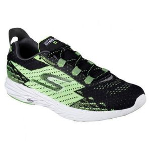 new product 2519e 49500 BASKET SKECHERS Baskets Go Run 5 Chaussures Homme