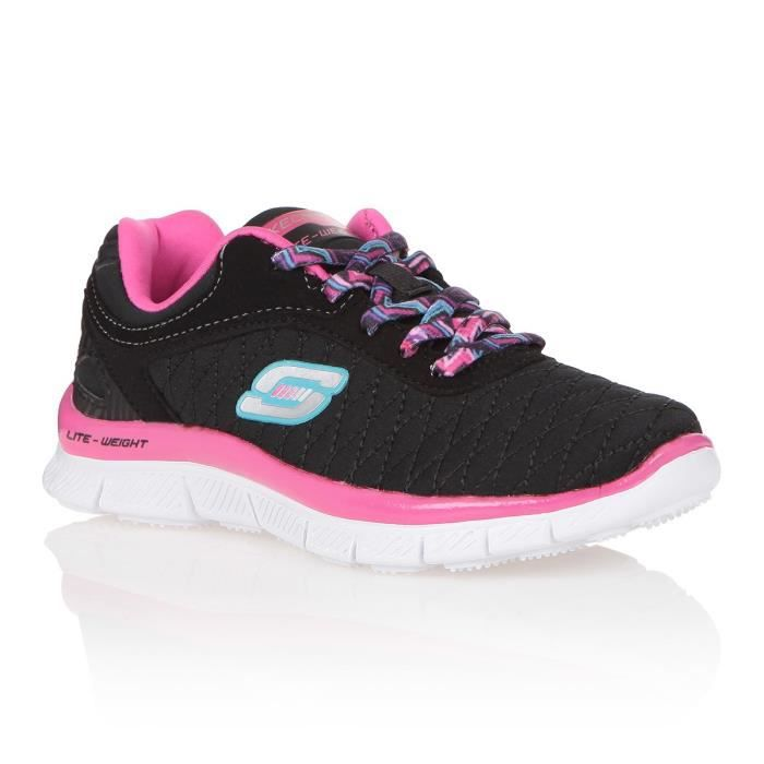 cba1dde11af Chaussure skechers fille - Achat   Vente pas cher
