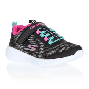 new product 04a7b 443fa CHAUSSURES DE RUNNING SKECHERS Baskets de runnig Go Run 600-Sparkle Runn ...