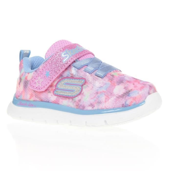 7891a1f60ee Skechers bebe - Achat   Vente pas cher
