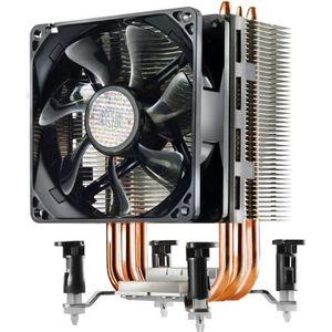 VENTILATION  COOLER MASTER Ventilateur pour processeur Hyper TX