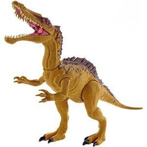 FIGURINE - PERSONNAGE JURASSIC WORLD Large Dino Rivals Suchominus - Figu