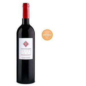 VIN ROUGE Chapillon  Cuvée Paul 2014 Calatayud - Vin rouge d