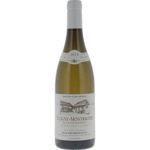 VIN BLANC Domaine Prudhon Puligny-Montrachet Les Enseignière