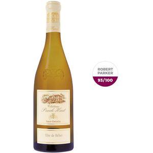 VIN BLANC Château Puech-Haut 2015 Coteaux du Languedoc - Vin