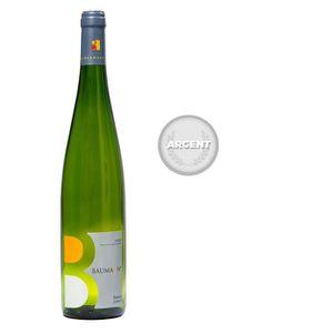VIN BLANC DOMAINE BAUMANN 2016 Riesling Classiq Vin d'Alsace